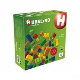 Hubelino - kostky barevné 102 ks