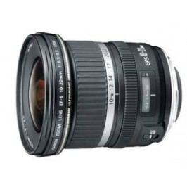 Canon EF-S 10-22mm f/3.5-4.5 USM (9518A030AA) černý