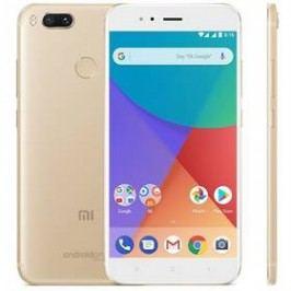 Xiaomi Mi A1 32 GB Dual SIM CZ LTE (PH3756) zlatý