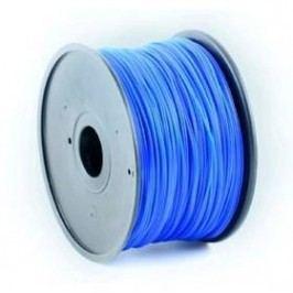 Tisková struna (filament) Gembird , ABS, 1,75mm, 1kg modrá
