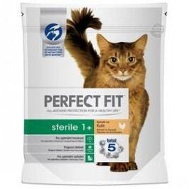 Perfect Fit Fit Sterile s kuřecím 1,4 kg Kočky