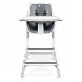4moms HIGH CHAIR white/grey