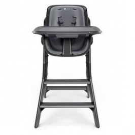 4moms HIGH CHAIR black/grey