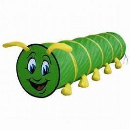 Bino Housenka zelený