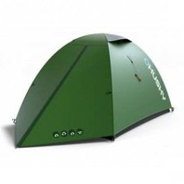 Husky Extreme Lite Bret 2 zelený Kemping