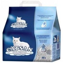 Catsan 5,3 Kg