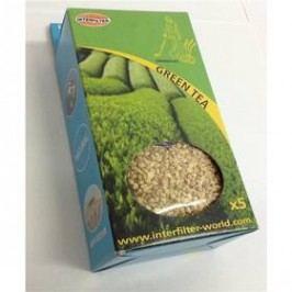 Hoover PG2 - zelený čaj