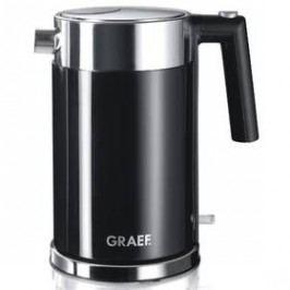 GRAEF WK 62 černá/nerez