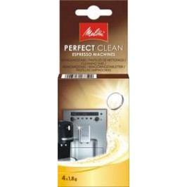 Melitta Perfect clean Espresso 4x1,8g