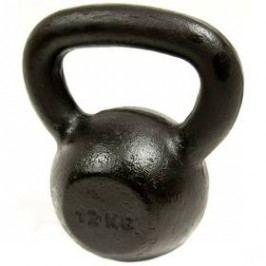 Master 12 kg černá
