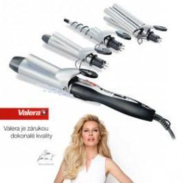 Valera Ionic Profesional Multistyle 640.01 černá/stříbrná