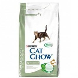 Purina Cat Chow Special Care Sterilized 1,5 kg