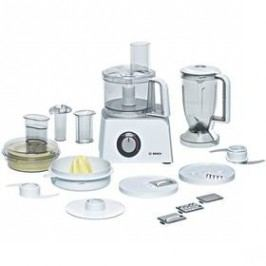 Bosch MCM4200 stříbrný/bílý