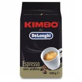 DeLonghi Kimbo Arabica 1kg Příslušenství pro malé spotřebiče