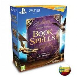 Sony PlayStation 3 Book of Spells + Wonderbook (PS719202455)