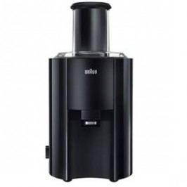 Braun Multiquick 3 J300BK černý