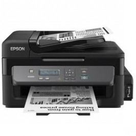 Epson WorkForce M200, CIS (C11CC83301) černá