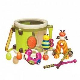 B-toys bubínek Parum Pum Pum Kreativní a výtvarné hračky