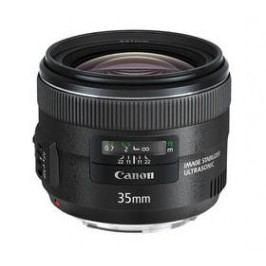 Canon EF 35mm f/2 IS USM (5178B005)