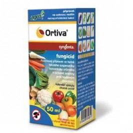 Postřik Agro Fungicid Ortiva 50 ml