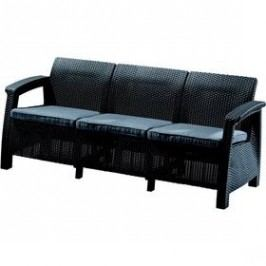 Allibert Love seat Max antracit