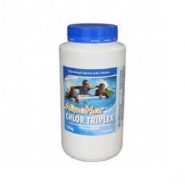 Marimex AQuaMar Chlor Triplex 1,6 kg
