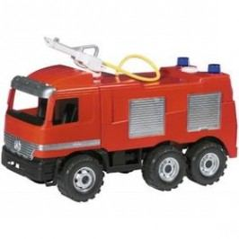 Mercedes požárníci 70 cm Alltoys