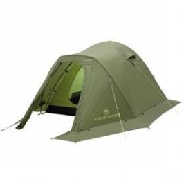 Ferrino trekingový TENERE 4 zelený