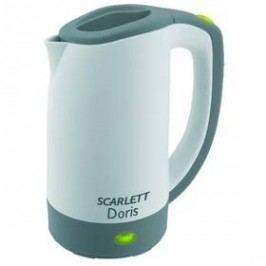 Scarlett SC 021 G šedá