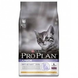 Purina Pro Plan Cat Junior Chicken 10 kg