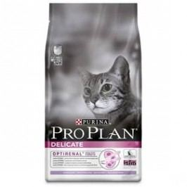 Purina Pro Plan Cat Delicate Turkey 10 kg