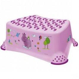 OKT dětská Hippo 8642/R růžová
