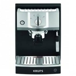 Krups XP562030 černé/nerez