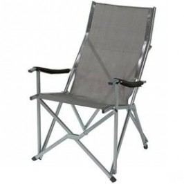 Coleman SUMMER SLING CHAIR šedá