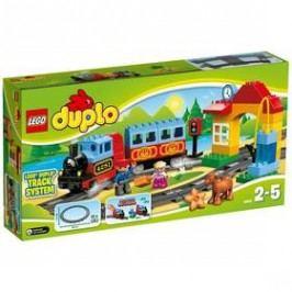 LEGO® DUPLO Ville 10507 Můj první vláček