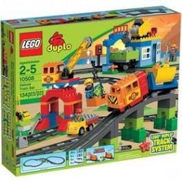 LEGO® DUPLO TOWN 10508 Vláček deluxe