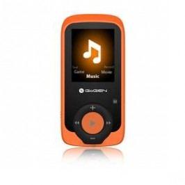 GoGEN Maxipes Fík MAXI MP3 O oranžový