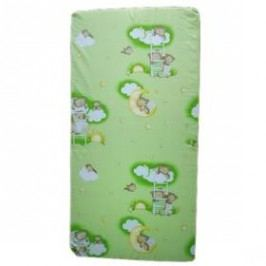 Cosing - 7cm (zelená s medvídky) zelená
