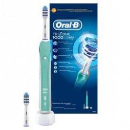 Oral-B TriZone D20.523 bílý/zelený