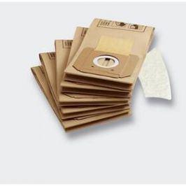Kärcher (5 ks + 1 mikrofiltr), filtrační papírové