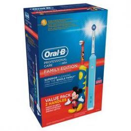 Oral-B D16.553U DUO + DB10K
