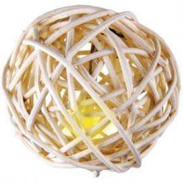 Vánoční osvětlení EMOS 16 LED, 3m, řetěz (koule), teplá bílá, vnitřní použití (1534140020)