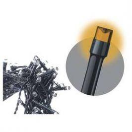 EMOS 40 LED, 4m, řetěz, jantarová, časovač (1534146310)