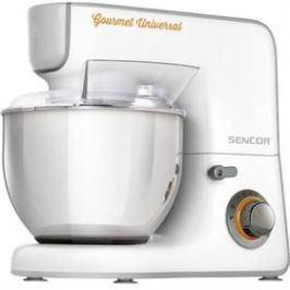 Sencor STM 3700WH (428890) šedý/bílý