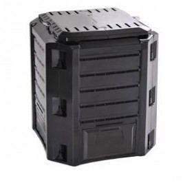 Prosperplast Compogreen 380 l (344705) černý
