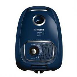 Bosch Cosyy´y ProSilence BGLS4520 černý/modrý