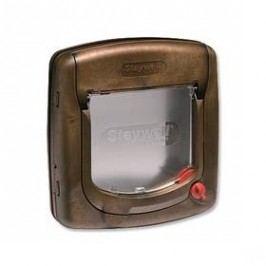 Staywell s transparentním flapem 320
