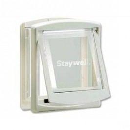 Staywell s transparentním flapem 715