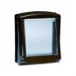Staywell s transparentním flapem 730