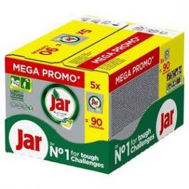 Jar Platinum Yellow Box, 5 × 18 ks